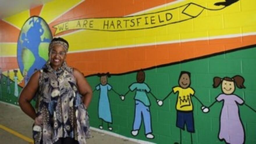 Hartsfield Elementary School