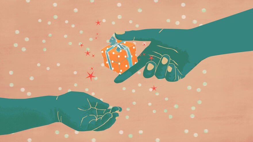 Some of the broader claims about the benefits of gratitude aren't backed up by science.