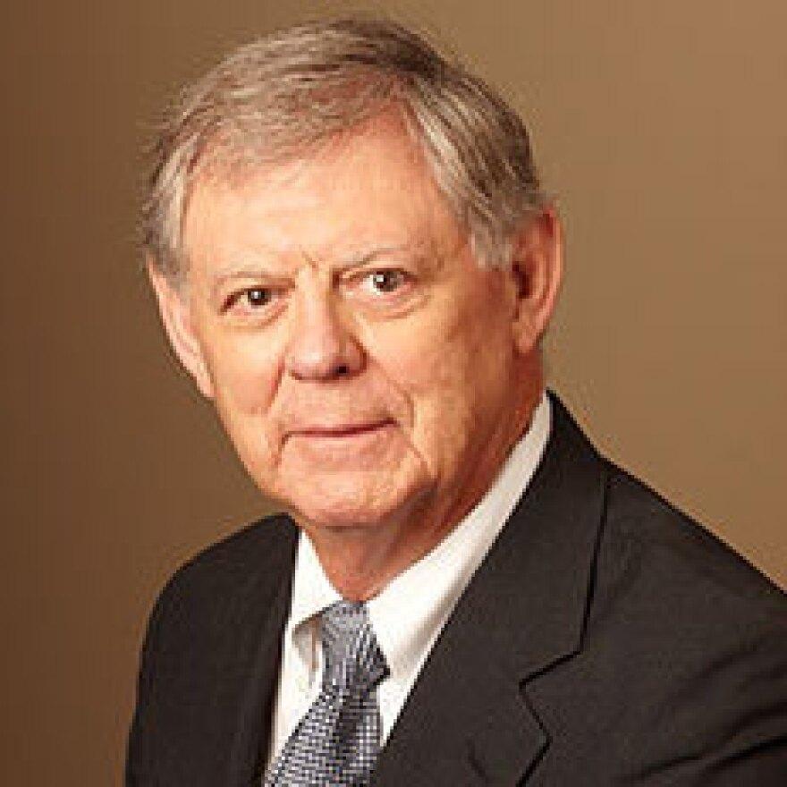 R. James George Jr.
