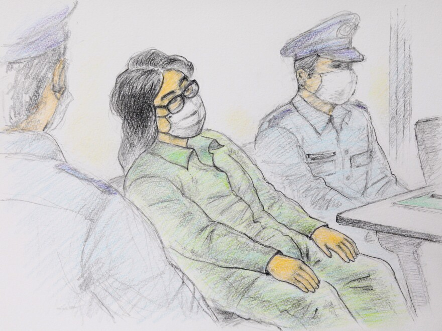 "Takahiro Shiraishi, dubbed the ""Twitter killer,"" was on Tuesday sentenced to death for murdering and dismembering people he lured to his home after messaging them on the social media site."