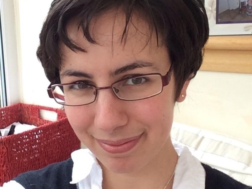 "Amal El-Mohtar is the author of <em>The Honey Month </em>and the editor of <em><a href=""http://www.goblinfruit.net"">Goblin Fruit</a></em>"