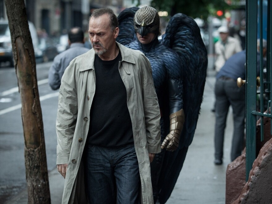 Of the 25 Best Picture nominees Stacy Smith examined, she found only two examples of an actor over 60 who was essential to the story. The characters appeared in <em>Birdman</em> and <em>Spotlight --</em> and both were played by Michael Keaton.