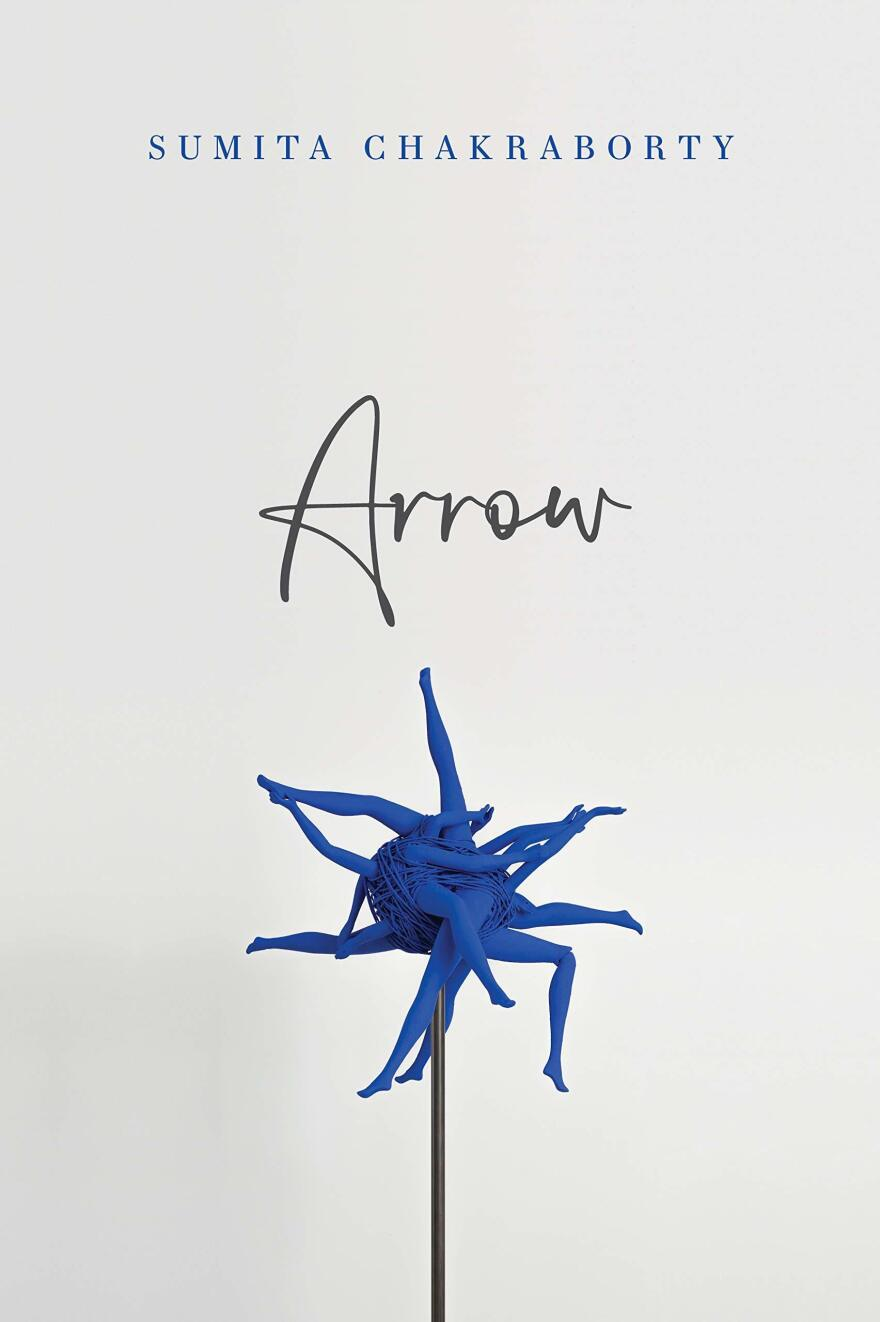 Arrow, by Sumita Chakraborty