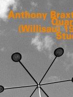 Anthony Braxton Quartet, <em>(Willisau) 1991 Studio</em>