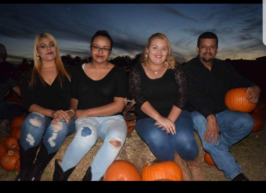 The Esquivel family