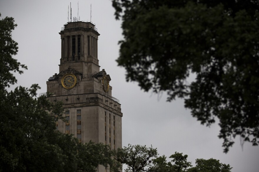 After calls to address racism, UT Austin announced plans to rename some spaces on campus and improve efforts to recruit Black students, faculty and staff.