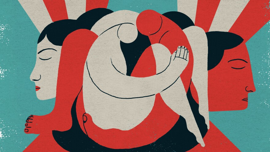Anxiety comes in many forms and is experienced at different levels, and its impacts can vary. However, there are ways to help your partner navigate challenges while you take care of yourself.