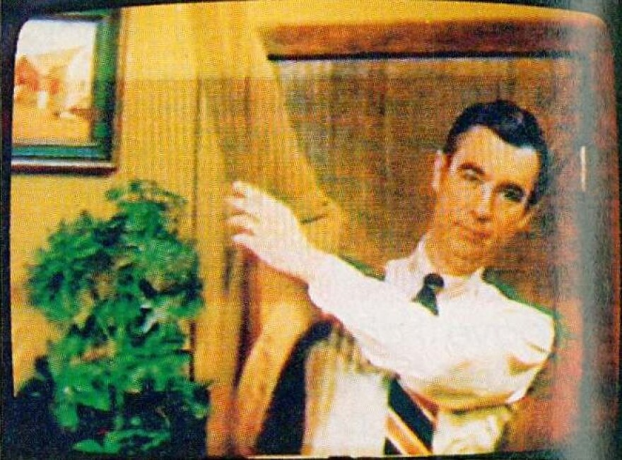 Remaking The Music Of Fred Rogers Iowa Public Radio