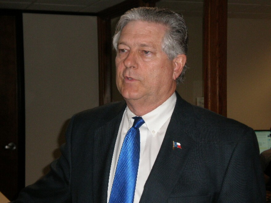Paul Workman is Running for House District 47