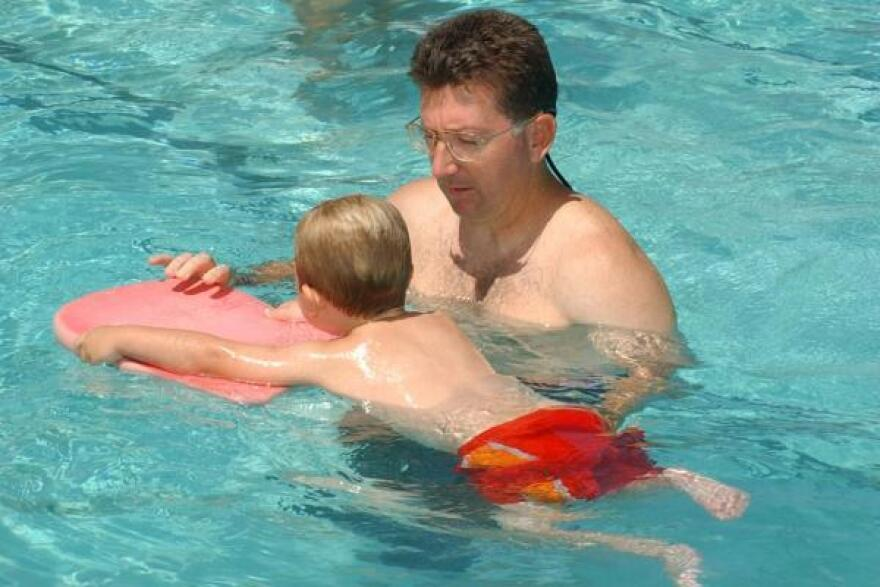 Drowning is the top preventable cause of death in the Tampa Bay area.