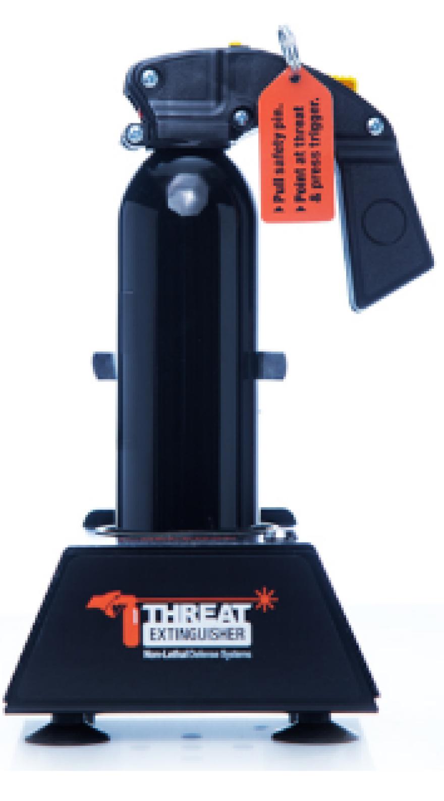 photo of Threat Extinguisher
