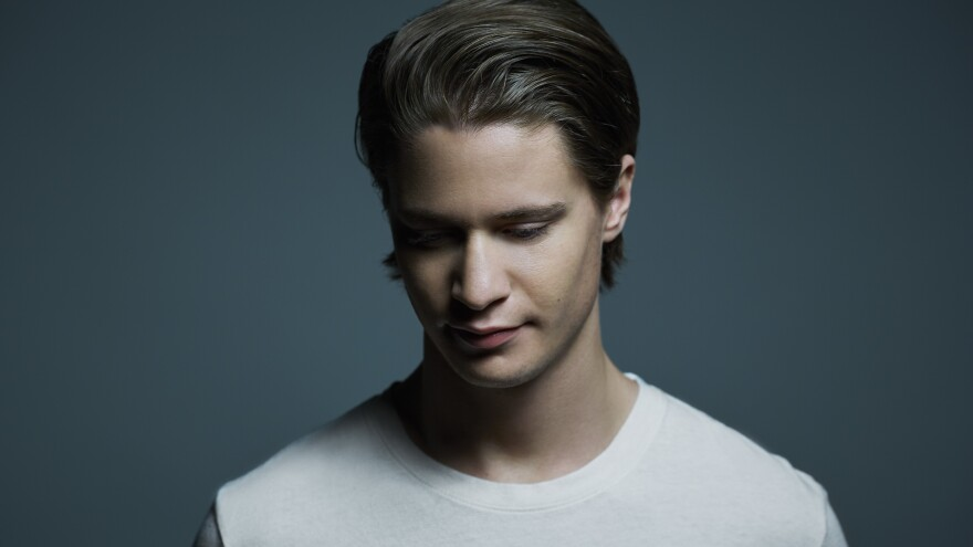 Kygo's debut album is called <em>Cloud Nine</em>.
