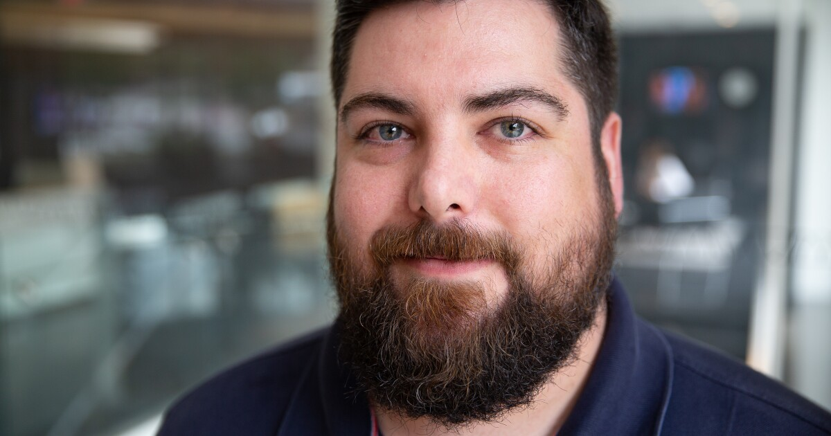 KCUR's Chris Haxel Wins Pulitzer Prize For Audio Reporting