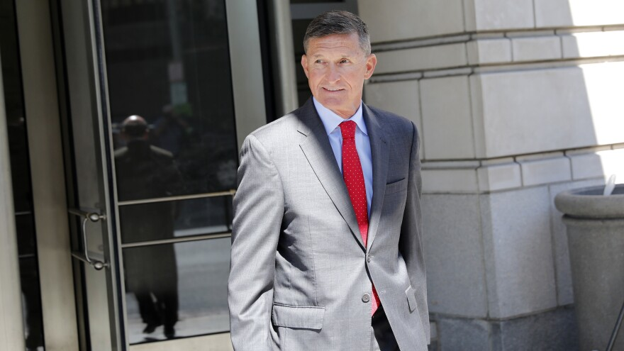A<em> Wall Street Journal </em>story has established that former national security adviser Michael Flynn had a relationship with a Russian fundraiser that predated the Trump campaign and that may have just predated the long flirtation between Flynn and the Russian government.