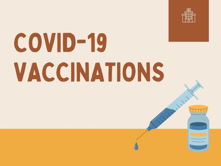 What are your thoughts on the many COVID-19 vaccine mandate protests happening across the globe?