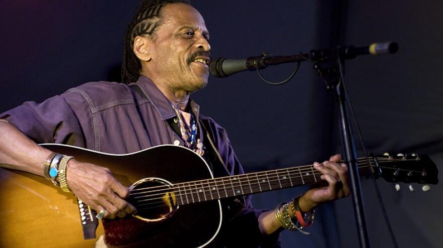 Teenie Hodges: The Soul Of Memphis Soul