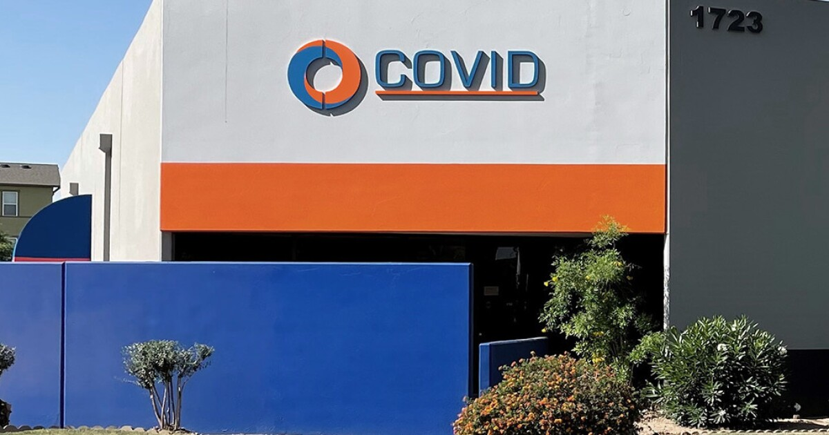 When Your Company Is Named Covid, You've Heard All The Jokes