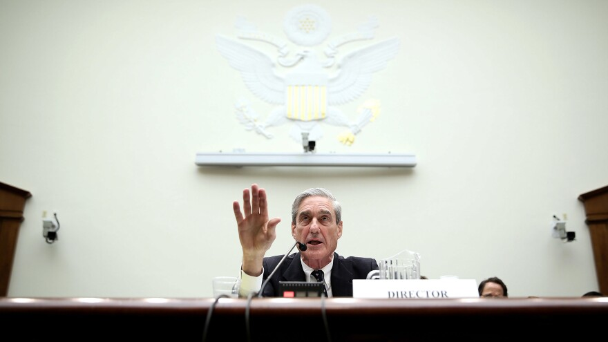 Robert Mueller is one of the most decorated law enforcement officers of his generation and was the longest-serving FBI leader since J. Edgar Hoover.