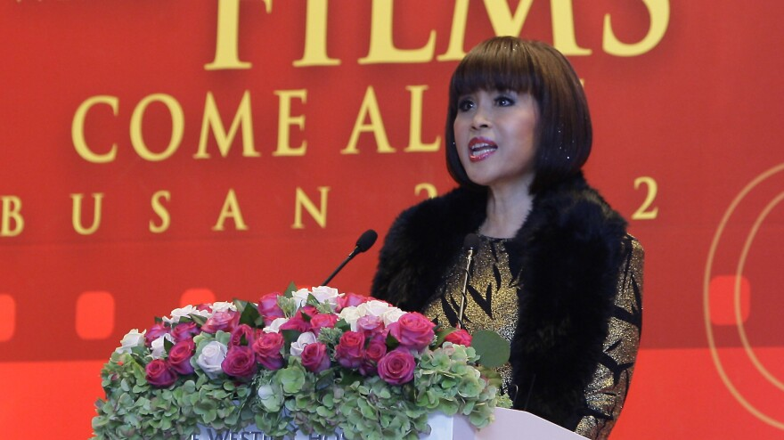 "Princess Ubolratana Mahidol hopes to shatter a long-observed division between royalty and politics. But the king, her brother, says her candidacy is ""inappropriate."""