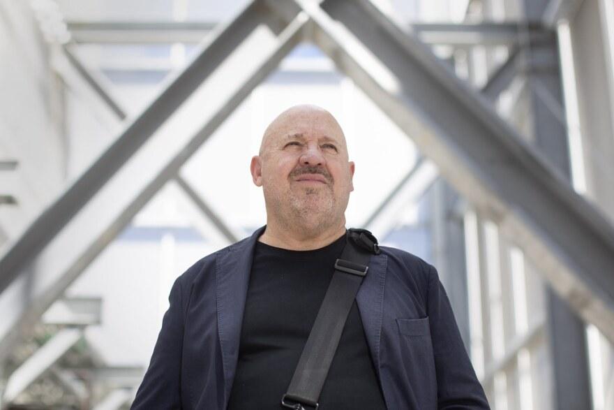 Brett Rhode, founder of Rhode Partners