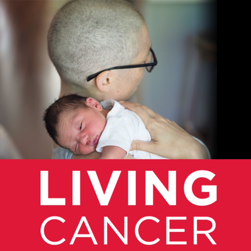 "Find other stories about the state of cancer in the U.S. in the <a href=""http://www.wnyc.org/series/living-cancer/"">Living Cancer series</a> at WNYC.org."