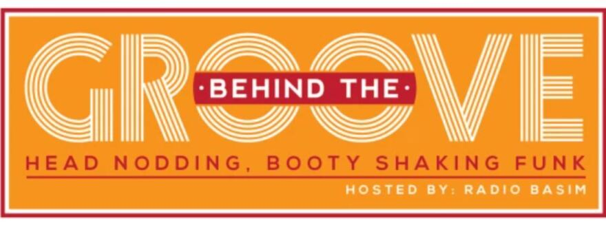 Behind the Groove Logo