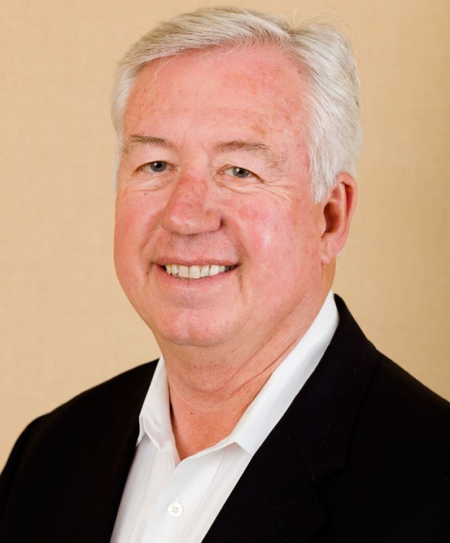 Bob O'Loughlin is chairman and CEO of Lodging Hospitality Management.