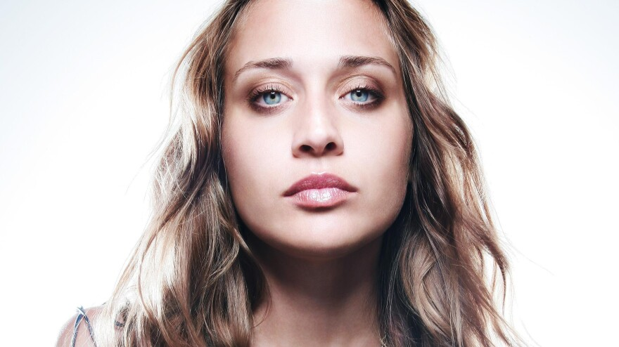 Known for brevity's sake as <em>The Idler Wheel..., </em>Fiona Apple's new album is her first in seven years.