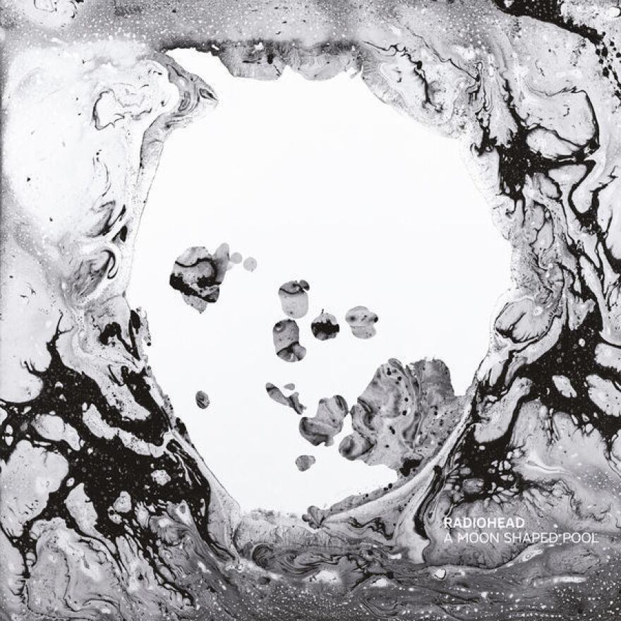 Radiohead, <em>A Moon Shaped Pool </em>(2016, XL Recordings)