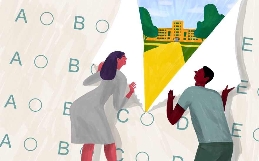 Because of the pandemic, many students will be applying without standardized test scores and several other metrics selective schools have long relied on to make admissions decisions.