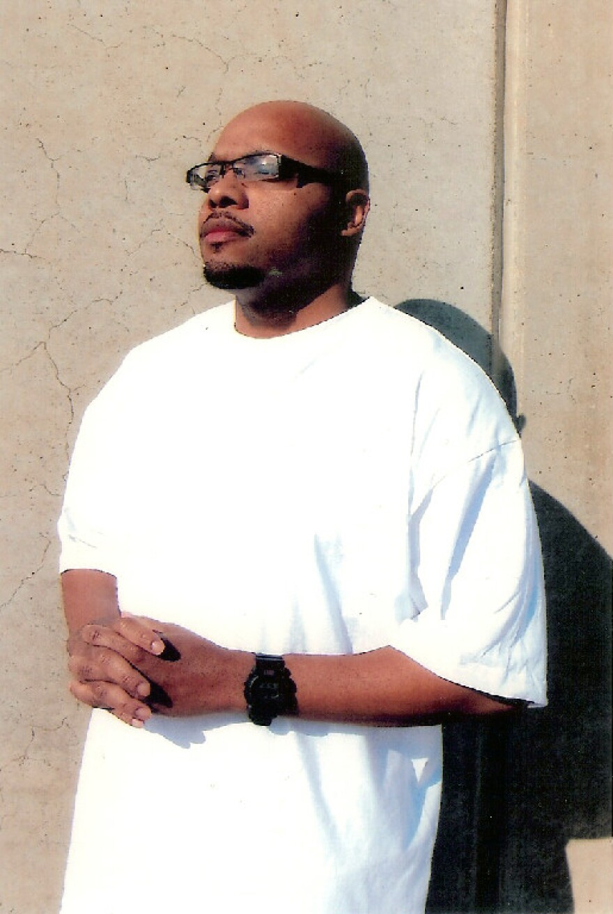 Ricky Kidd was convicted of two accounts of first-degree murder in 1997.