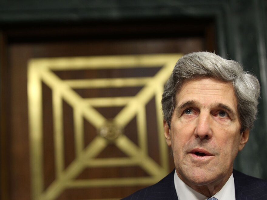 Sen. John Kerry, chairman of the Senate Foreign Relations Committee, is trying to revive a program that helped many in Europe in the 1990s — enterprise funds that should help create jobs in countries like Egypt and Tunisia.