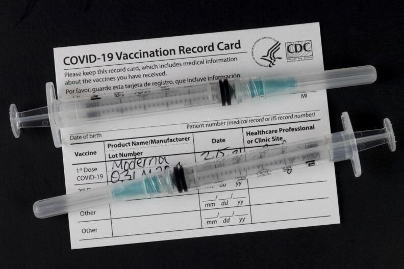 Groups File Lawsuit Challenging Montana's Ban On Vaccine Mandates