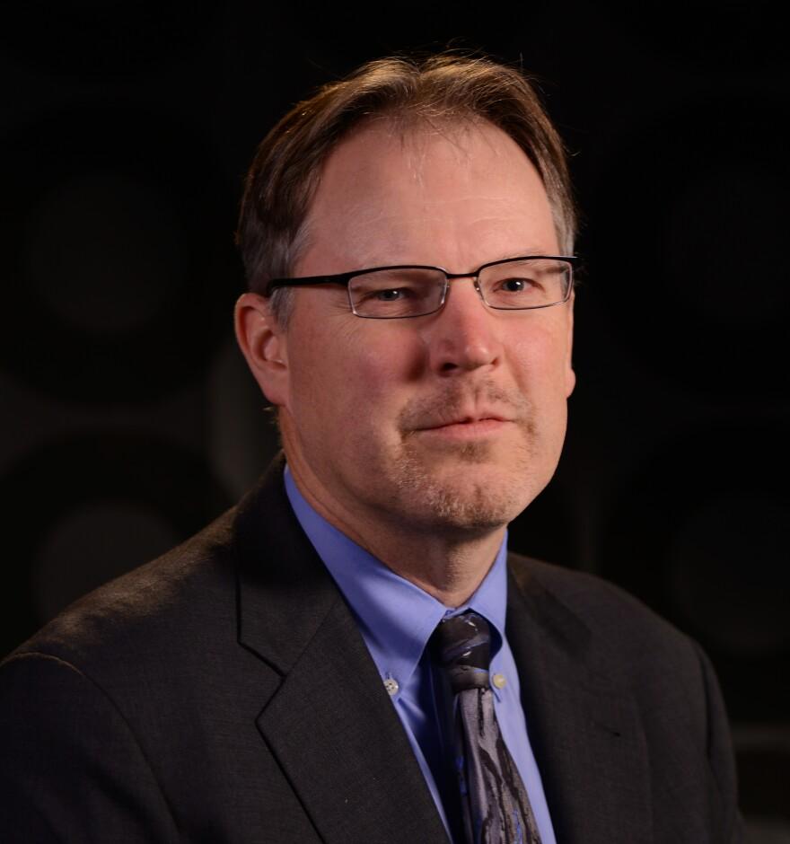 U.S. Census Bureau Acting Director Ron Jarmin.