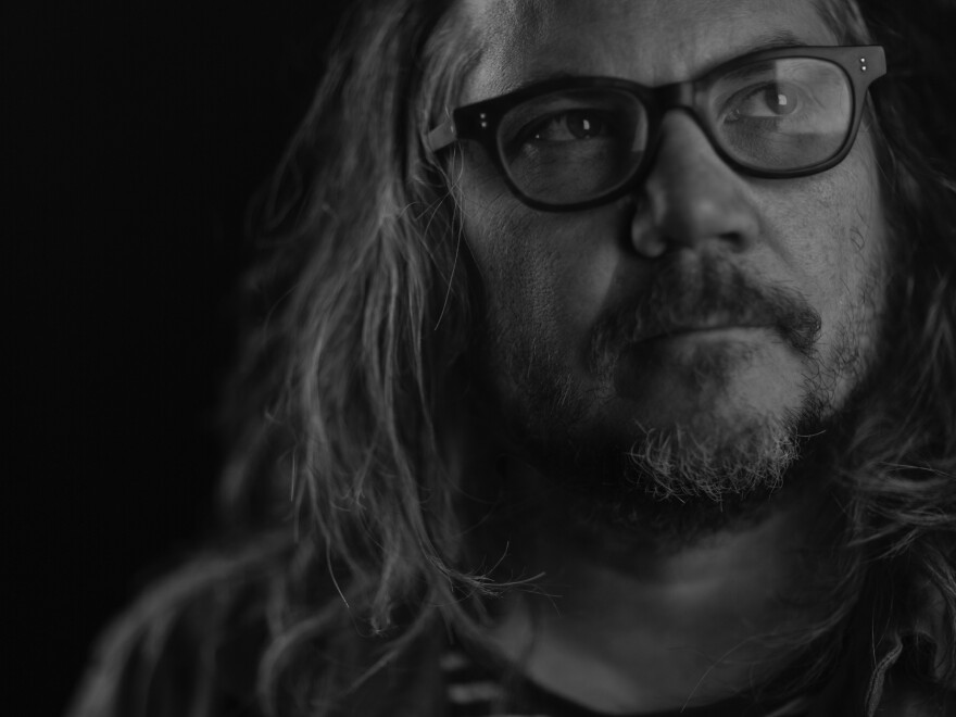 Wilco frontman Jeff Tweedy's second-ever solo album, <em>WARMER, </em>arrives less than five months after his first, called <em>WARM.</em>