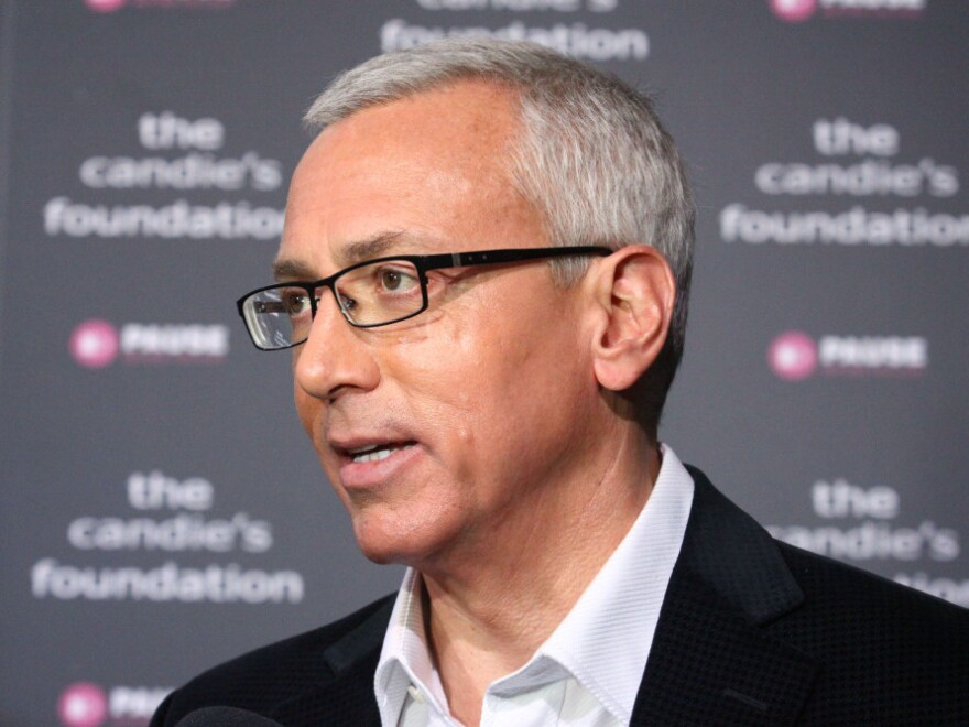 Dr. Drew Pinsky is the face of many of television's most popular addiction shows, like <em>Celebrity Rehab</em> and <em>Sober House</em>. Tonight, he brings a new show to cable.