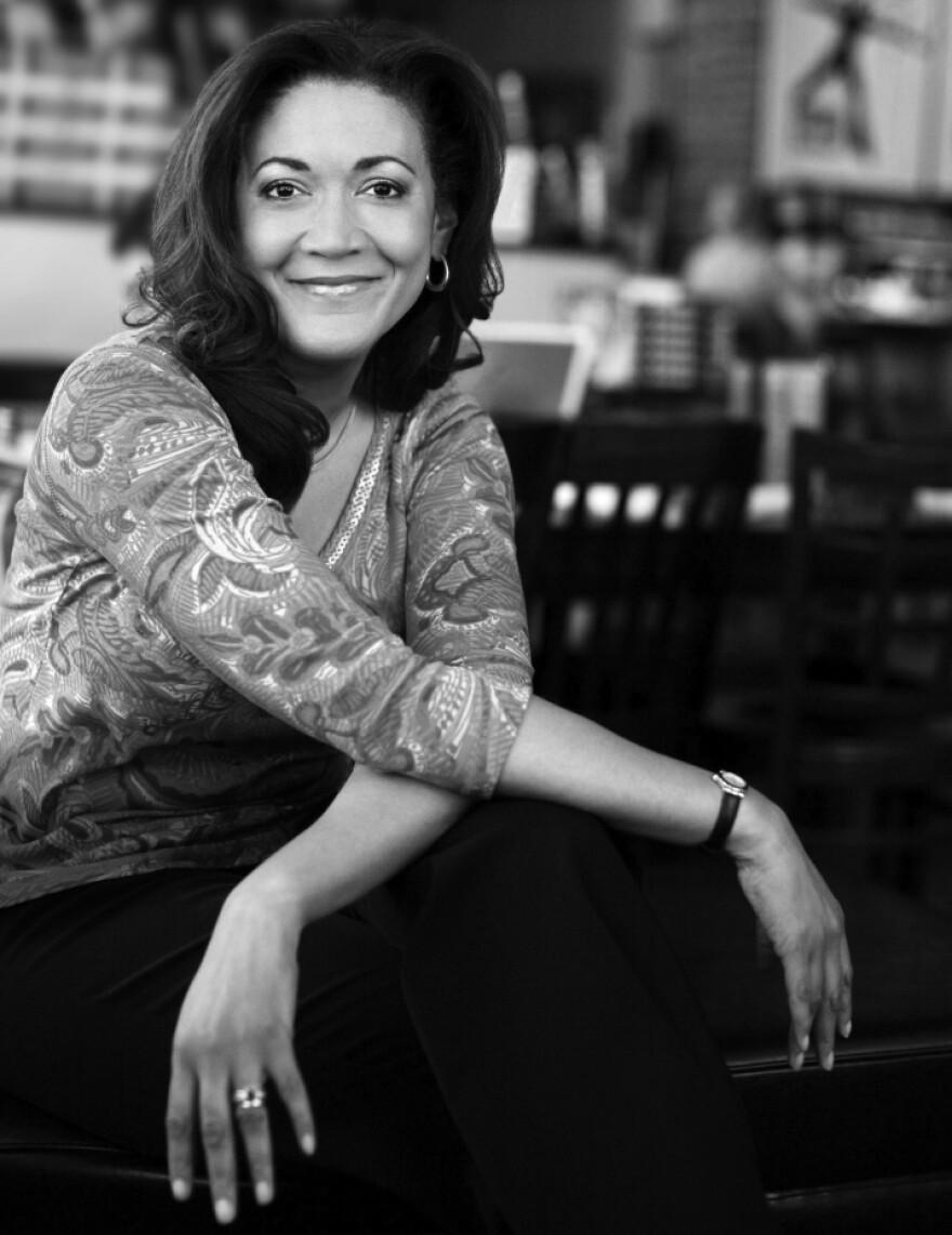<p>NPR's Michele Norris.</p>