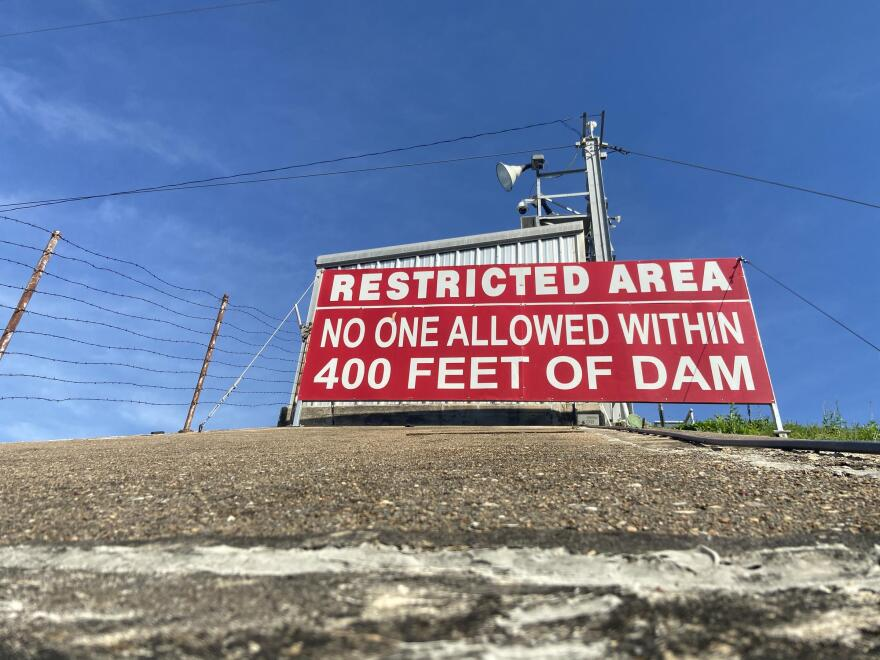 The court has already restricted access to certain parts of the lakes due to the risk of another dam collapse. Those restrictions will remain in place.