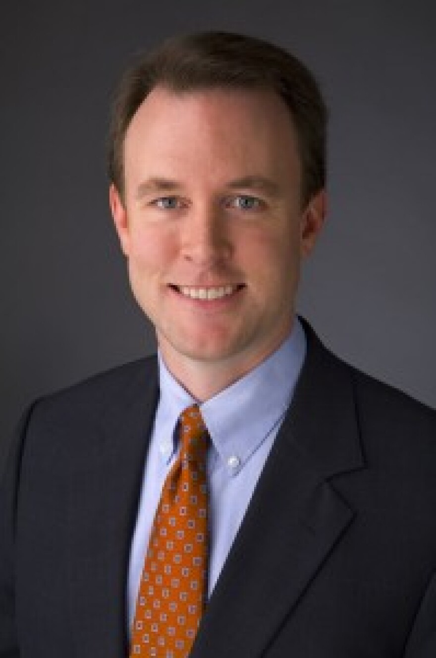 Ed FitzGerald is running for governor against John Kasich in 2014