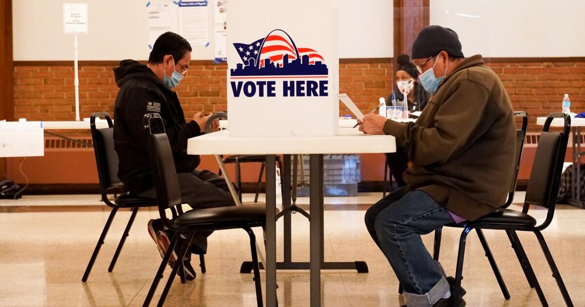 6 Takeaways From A Landmark St. Louis Election