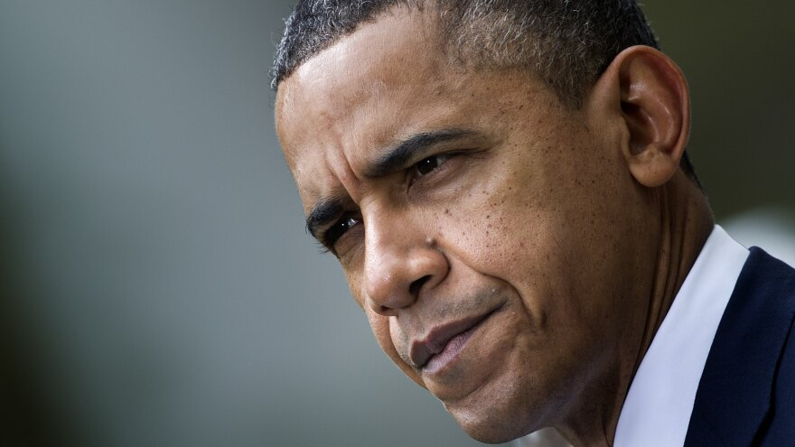 It's proving difficult for President Obama to win over Democrats on trade so far.