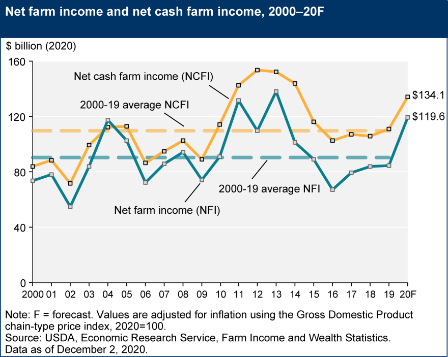 Net farm income and net cash income Dec 2020 real.png
