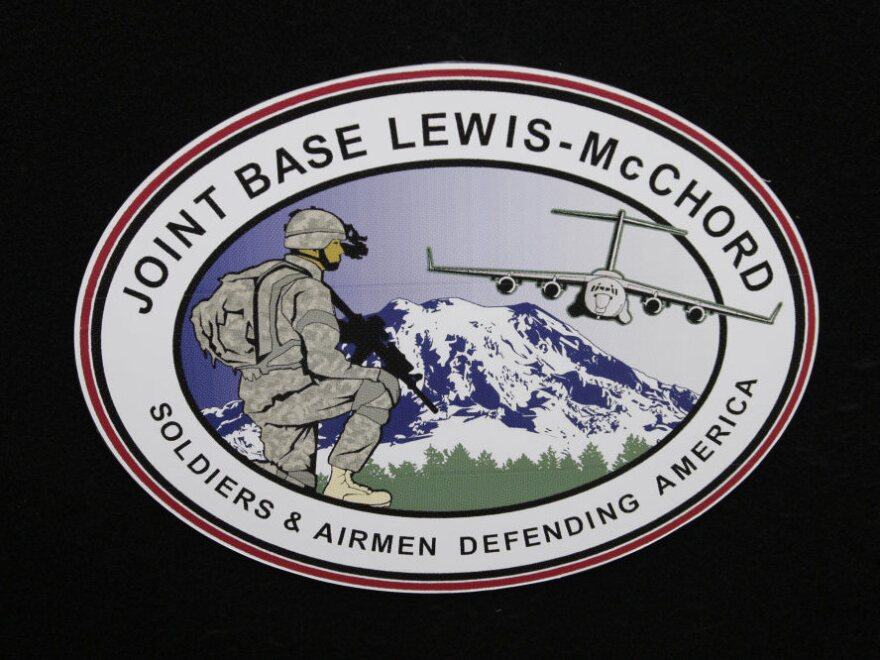 Joint Base Lewis-McChord in Washington state is one of six military installations where the Army has instituted a pilot alcohol treatment program.