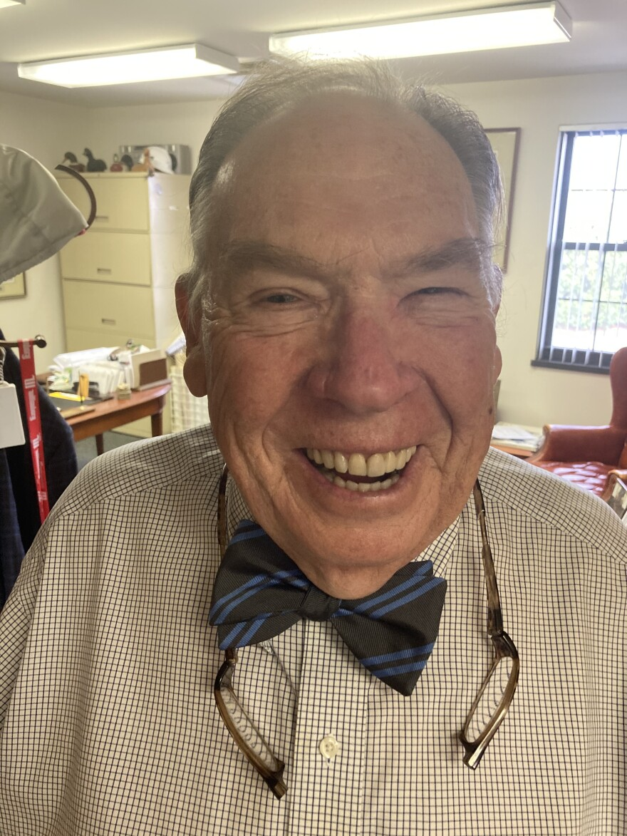 Springfield developer Pete Noonan.