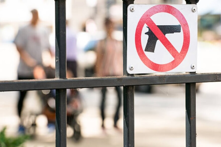 "A bill seeking to eliminate ""gun-free zones"" on college campuses will again be considered by the Florida Legislature this coming Session."