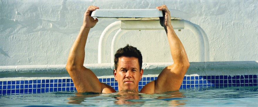 Wahlberg brings his usual charming swagger to Daniel, but even that can't save Michael Bay's wretchedly excessive film.