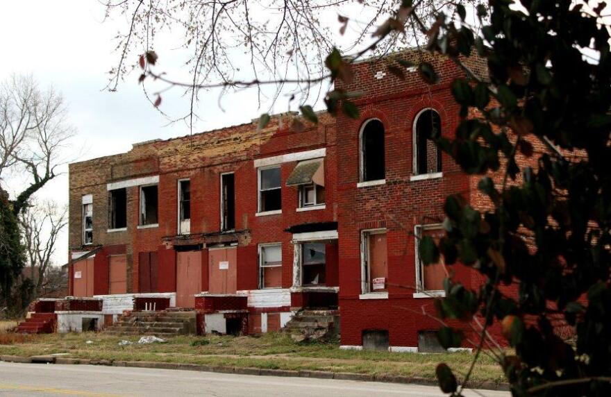 Legal Services of Eastern Missouri will provide pro bono legal support to residents and neighborhood associations in Hyde Park, the West End, Old North St. Louis and Academy. The grant money will prevent residents and land owners from displacement.