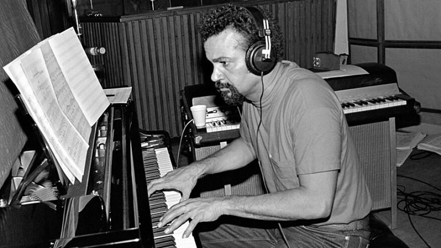 Joe Sample: Dexterous Jazz Crusader