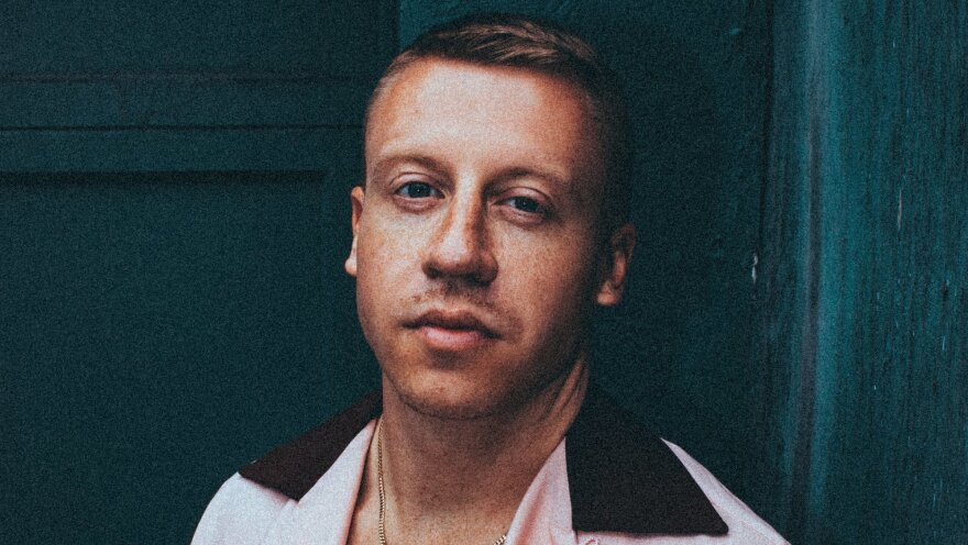 """""""With this album, I don't need to convince anyone that Trump's a racist,"""" Macklemore says on the eve of <em>Gemini</em>'s release."""
