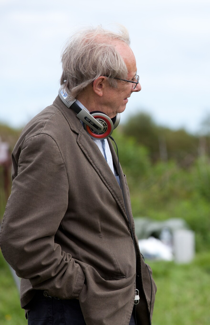Director Ken Loach is known for stern films analyzing the effects of class division in his native United Kingdom, but his latest offering is almost lighthearted in tone.